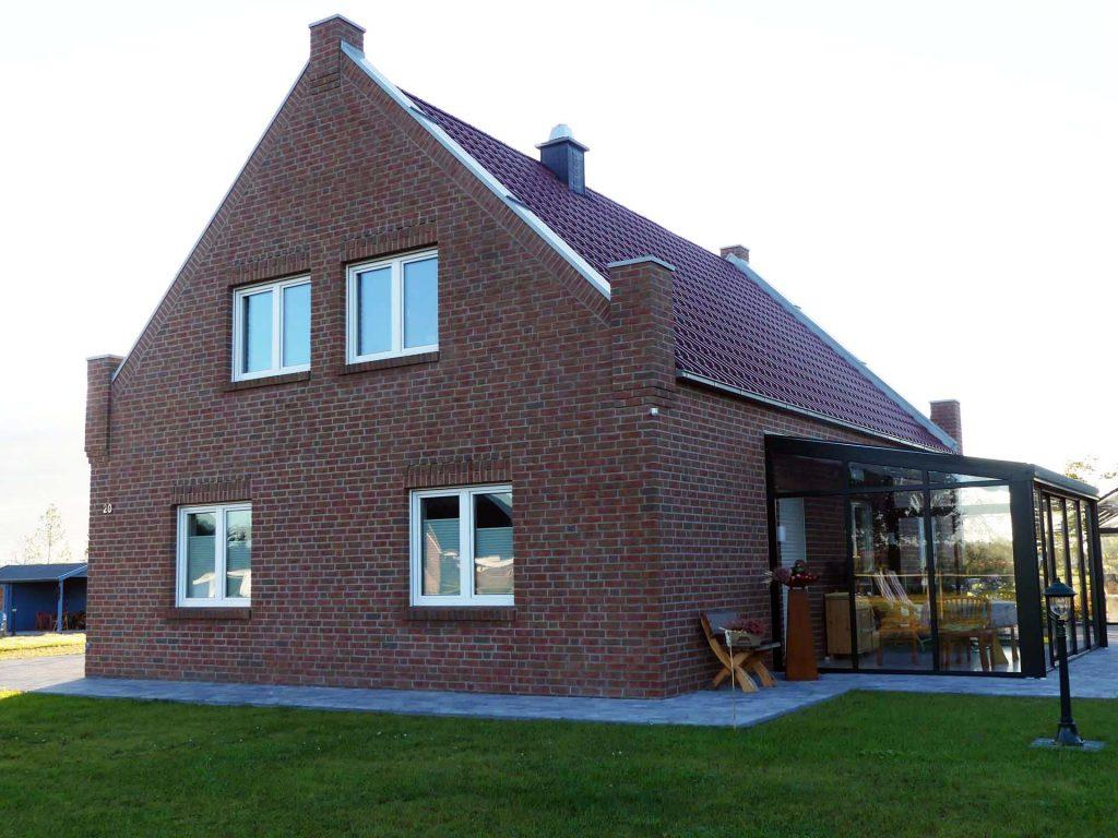 Privatbau Einfamilienhaus